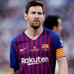 Breaking: Messi to remain at Barca