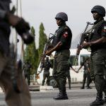Policeman shoots lover in Lagos