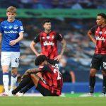 Despite win at Goodison Park, Bournemouth head for Championship