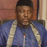 My son in-law has no suit at Supreme Court against Uzodinma says Okorocha