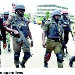 Community Policing Committee inaugurated in Borno