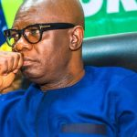 Guber: Again, Ondo Deputy Governor dumps PDP, may join ZLP