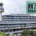 Flight tickets to cost more as FAAN doubles passenger service charge from Sept 1