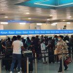236 stranded Nigerians leave UK