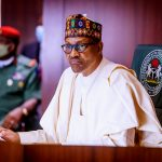 60th Anniversary: Buhari to present Independence Message from Eagles Square