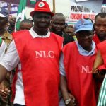 NLC issues two-week ultimatum to FG for reversal of electricity tariff, fuel price hike‎