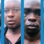 Soldier, 6 others arrested over Bullion Van robbery in Ebonyi