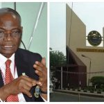 UNILAG: Sacked Vice chancellor, Ogundipe withdraws suit from Industrial Court