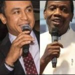 Adeboye's son demands apology for parents from Dady Freeze