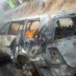Kogi Petrol tanker explosion: Gov Bello declares two-day state mourning