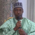 Attack: We must remain resolute in fight against insurgency says Zulum