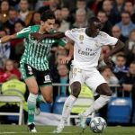 La Liga: Ramos penalty snatched victory for Madrid