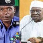 Police commission dismisses ACP, nine senior officers