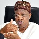 Why Nigeria cannot sell petrol lower than Saudi Arabia, Egypt, others by Lai Mohammed