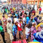 Edo election: Card readers fail to authenticate fingerprints in Esan West