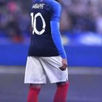 Kylian Mbappe tests positive for COVID-19‎
