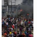 Benin jailbreaks: Edo Govt resorts to tech, opens portal for reporting fleeing inmates