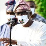 Sanwo-Olu relaxes curfew, movement now from 8am to 6pm