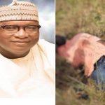 APC to Police: 'Fish out killers of Nasarawa chairman'