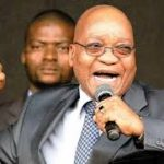 Judge to file criminal complaint against ex-South Africa President, Zuma