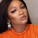Omotola gives blogger 24 hours to prove story of her ties with Oshiomhole