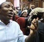 Sowore, four others remanded In Kuje Prison