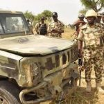 Troops recapture Borno town after COAS ultimatum