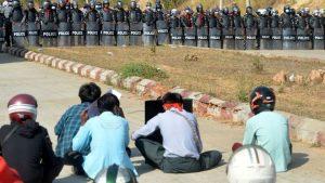 UN warns Myanmar junta of 'severe consequences'