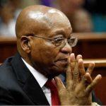 Again, South Africa Zuma snubs anti-graft panel