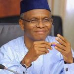 Insecurity: We'll not negotiate with or pay ransoms to bandits - el-Rufai reaffirms