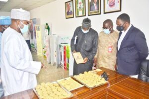 NDLEA to comb supermarkets for drug laden cookies