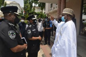 IGP expresses readiness of police to work with NDLEA to tackle drug menace