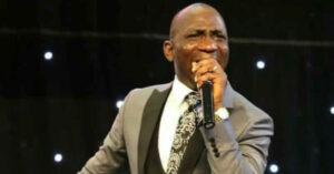 I haven't acquired any private jet yet —Paul Enenche