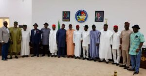 Southern Governors reaffirm commitment to Nigeria's Unity, ban open grazing