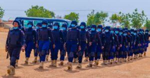 Women crucial in war against terror says Aregbesola