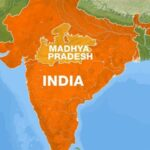 COVID-19: India records 403,000 new cases, 4,092 deaths